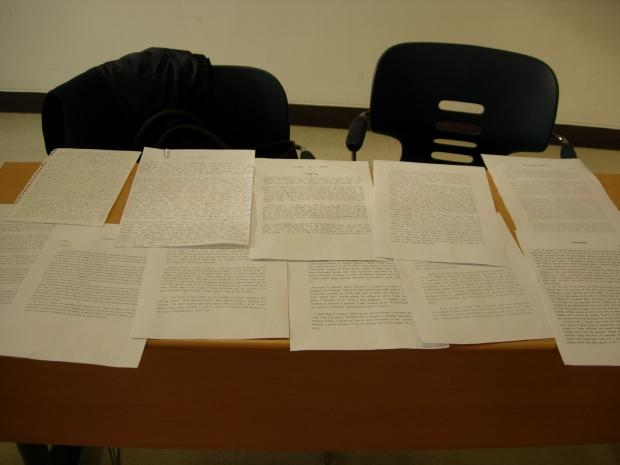 KITT TEFL Training Winter 2010